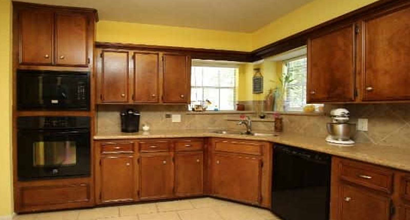 Kitchen And Bath Remodel By Allstate Contracting